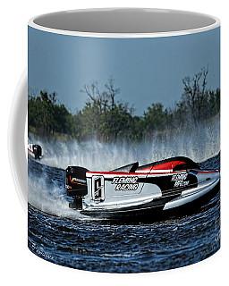 09 B Boat Port Neches Riverfest Coffee Mug