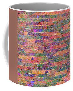 0310 Abstract Thought Coffee Mug