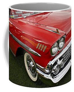 1958 Chevy Impala Coffee Mug