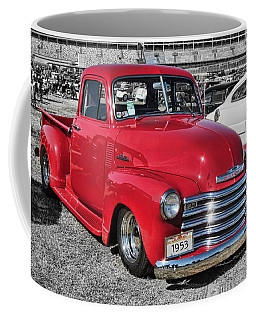 '53 Chevy Truck Coffee Mug