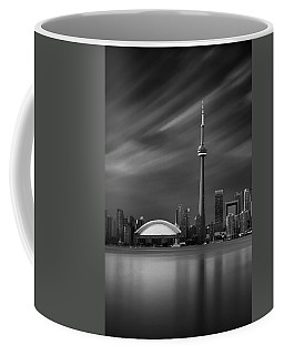 8 Minutes In Toronto Coffee Mug