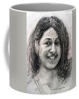 A Friend Coffee Mug