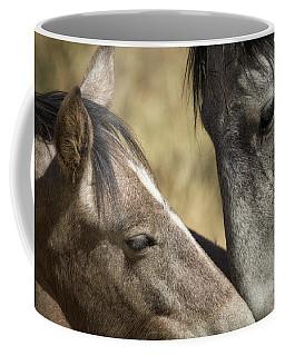 A Tender Moment  Coffee Mug