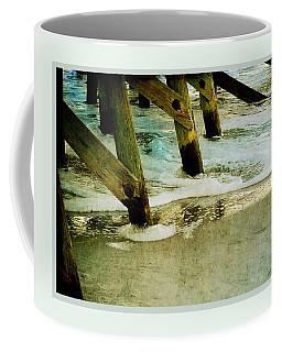 Ab Pilings Coffee Mug