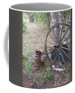 Abandoned - Depth Perception I Coffee Mug