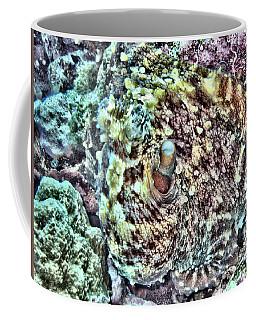 Octopus 2 Coffee Mug