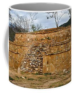 Acapulco Mexico Archaeological Site Coffee Mug
