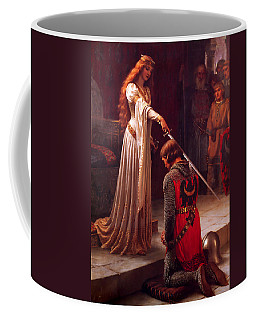 Accolade Coffee Mug