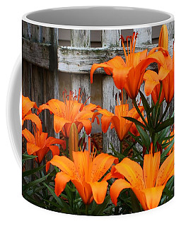 Afternoon Delight Coffee Mug by Bruce Bley