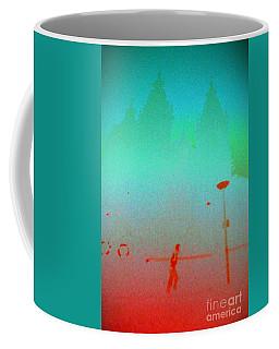 Amsterdam Evening Coffee Mug