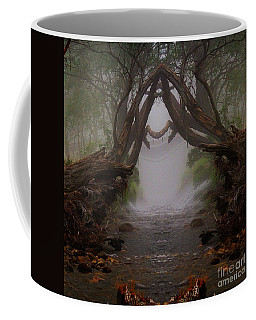 An Enchanted Place Coffee Mug