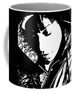 An Unspoken Prayer Coffee Mug