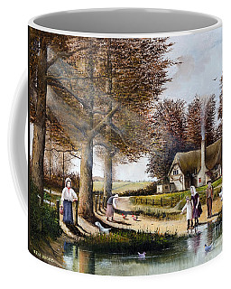 Animal Farm Coffee Mug