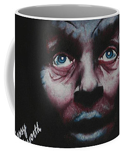 Anthony Hopkins Coffee Mug