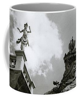 Balinese Dancer Coffee Mugs Fine Art America