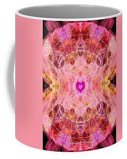 Archangel Chamuel Coffee Mug