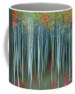Army Of Trees Coffee Mug