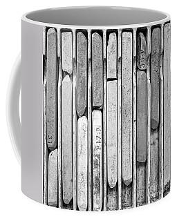 Artist Chalks Coffee Mug