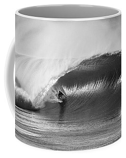As Good As It Gets - Bw Coffee Mug