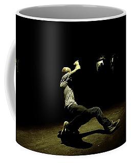 B Boy 8 Coffee Mug
