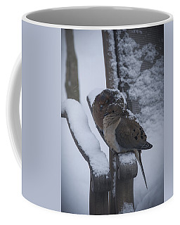 Baby It's Cold Outside 2 Coffee Mug