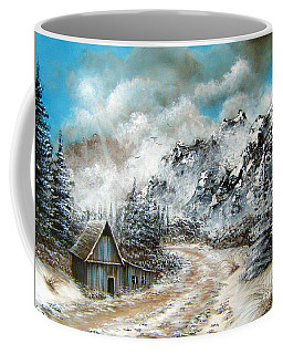Back Home Coffee Mug