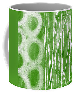 Grass Coffee Mugs