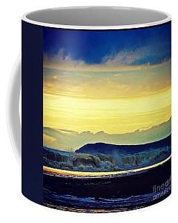 Bass Coast Coffee Mug