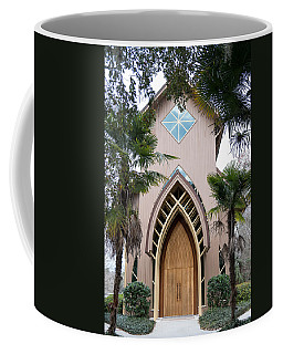 Baughman Center  Coffee Mug
