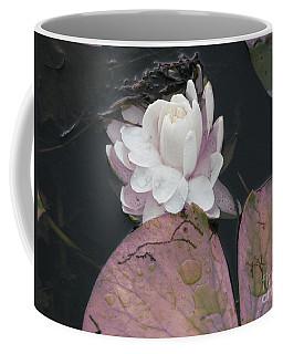 Coffee Mug featuring the photograph Beautiful Girl by Michael Krek