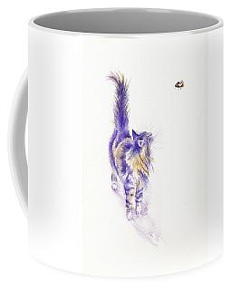 Bee Enchanted Coffee Mug
