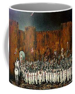 Before Battle Coffee Mug