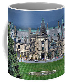 Biltmore House Coffee Mug