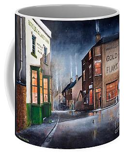 Black Country Village Centre Coffee Mug