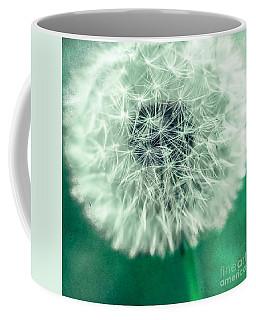 Blowball 1x1 Coffee Mug