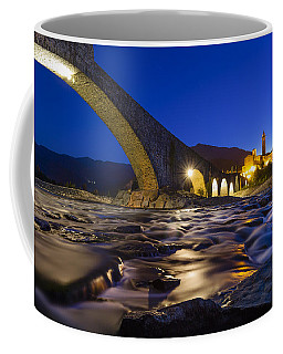 Bobbio Coffee Mug