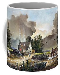 Bodmin Farm Coffee Mug
