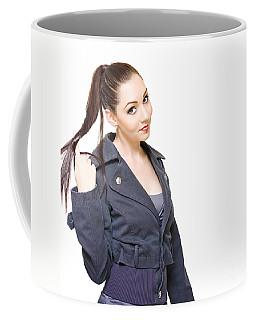 Inactive Coffee Mugs