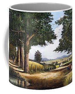 Bromyard Downs Coffee Mug