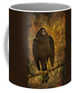 Cowbird Coffee Mugs