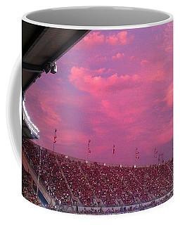 Bryant-denny Painted Sky Coffee Mug
