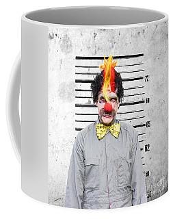 Bucks Party Gone Wrong Coffee Mug