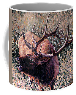 Bugle Boy Coffee Mug
