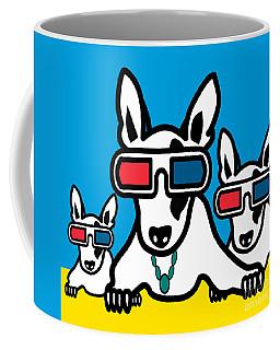 Bull Terrier Coffee Mug
