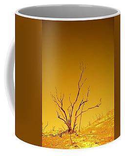 Burnt Bush Coffee Mug