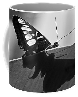 Butterfly II Coffee Mug by Ron White