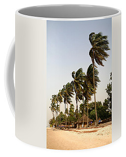 Carabane Island Coffee Mug