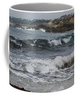 Carmel Original Photo Coffee Mug