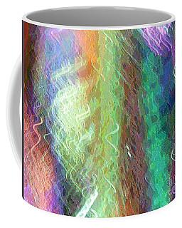 Celeritas 38 Coffee Mug