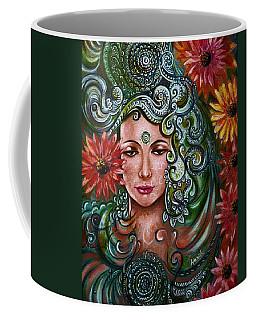 Chakra Sadhna Coffee Mug